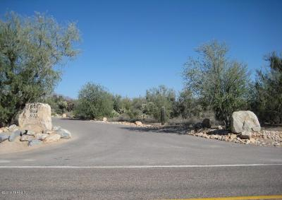 Residential Lots & Land For Sale: 5151 W Camino De Manana #.