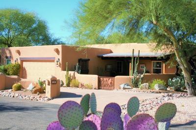 Single Family Home For Sale: 5315 E Presidio Road