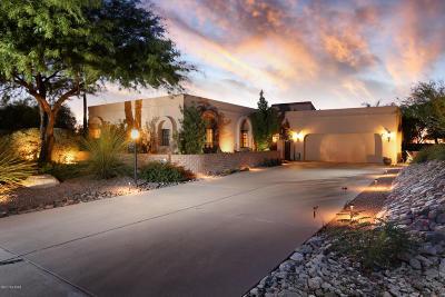 Single Family Home For Sale: 4541 N Via Masina