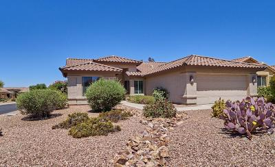 Quail Creek (1-306) Single Family Home For Sale: 1994 E Desert Lark Pass
