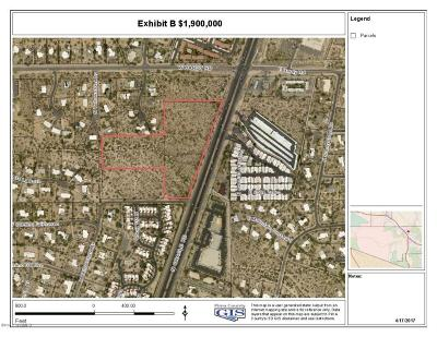 Tucson Residential Lots & Land For Sale: 8701 N Oracle Road #13