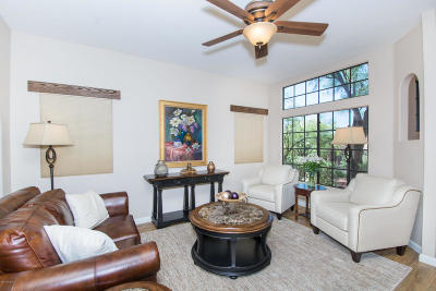 Oro Valley Single Family Home For Sale: 1650 E Deer Shadow Lane
