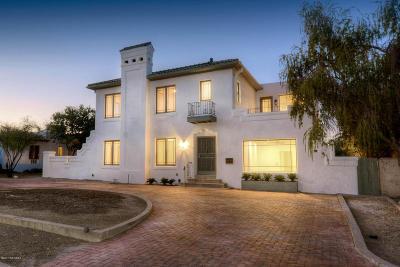 Single Family Home For Sale: 2734 E 4th Street