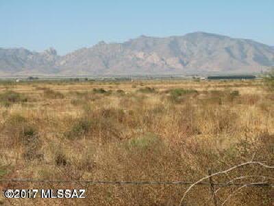 Cochise Residential Lots & Land For Sale: N Atiya Drive