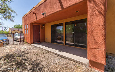 Tucson Residential Income For Sale: 1317 E Hedrick Drive
