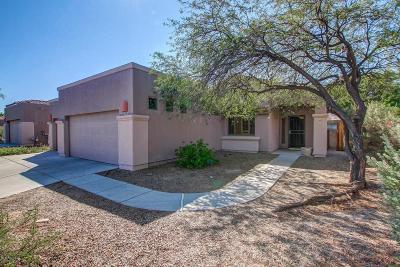Tucson Single Family Home For Sale: 7581 W Sugar Ranch Road