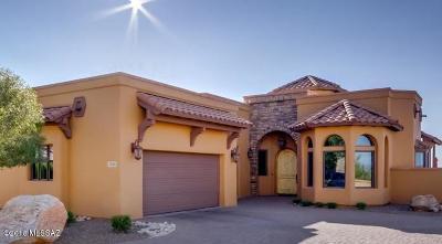 Oro Valley Single Family Home For Sale: 10781 N Della Vita Place