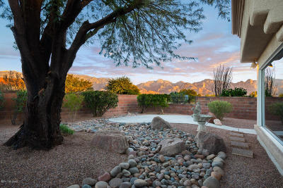 Oro Valley Single Family Home For Sale: 14092 N Trade Winds Way