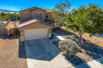 Vail Single Family Home For Sale: 588 E Sterling Canyon Drive