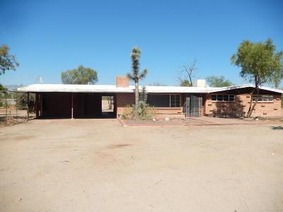 Single Family Home For Sale: 8815 E 21st Street