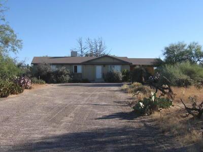 Single Family Home For Sale: 14361 W Scotland Street