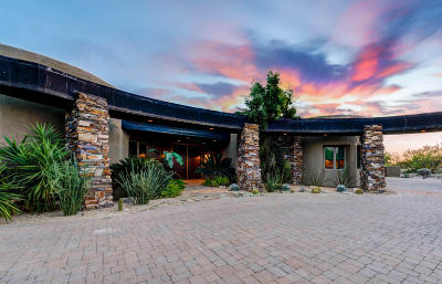 Oro Valley Single Family Home For Sale: 14123 Hohokam Village Place
