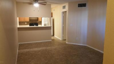 Pima County, Pinal County Condo Active Contingent: 8080 E Speedway Boulevard #303