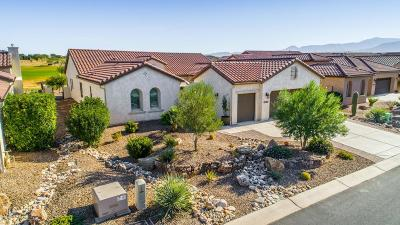 Oracle Single Family Home For Sale: 32069 S Bighorn Drive