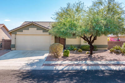 Single Family Home For Sale: 5441 W Cochie Springs Street