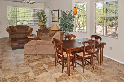 Oro Valley Condo For Sale: 695 W Vistoso Highlands Drive #109