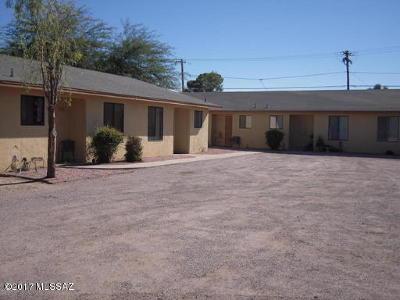 Tucson Residential Income For Sale: 2520 E Glenn Street
