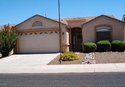 Single Family Home For Sale: 7487 E Maritime Drive