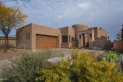 Marana Single Family Home Active Contingent: 11426 N Moon Ranch Place