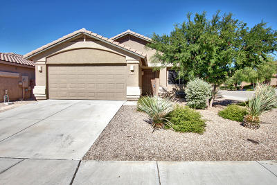 Single Family Home For Sale: 7357 E Laughing Tree Lane