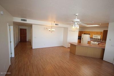 Pima County Condo For Sale: 2980 W Trevi Place #200