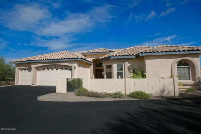 Single Family Home For Sale: 11026 E Kiva Ridge Place