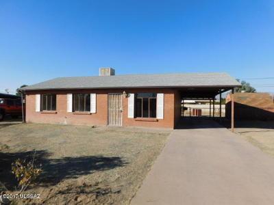 Single Family Home For Sale: 5819 E 35th Street