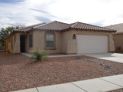 Sahuarita AZ Single Family Home Sold: $179,900