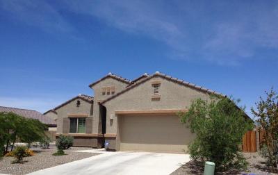 Vail Single Family Home For Sale: 12353 E Calle Riobamba