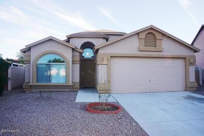 Single Family Home For Sale: 4372 E Cholla Desert Trail