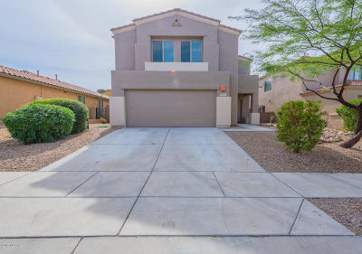 Vail AZ Single Family Home For Sale: $182,000