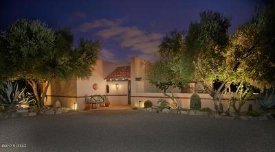 Single Family Home For Sale: 1120 E Via Soledad