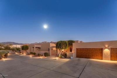 Oro Valley Single Family Home For Sale: 1129 W Moonlit Place