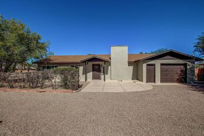 Single Family Home For Sale: 5201 E 20th Street