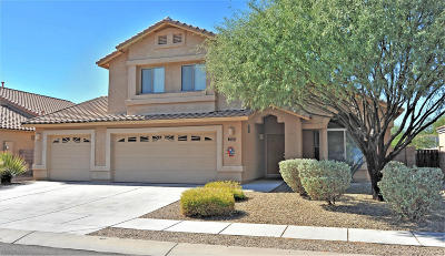 Single Family Home For Sale: 6630 S Lantana Vista Drive