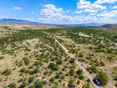 Benson Residential Lots & Land For Sale: N Desert Sanctuary