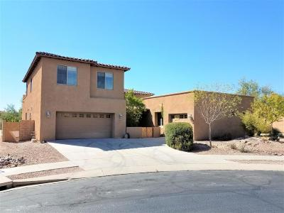 Vail Single Family Home For Sale: 13820 E Sage Hills Drive