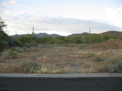Residential Lots & Land For Sale: 7706 W Copper Nugget Drive #331