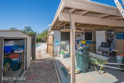 Single Family Home For Sale: 6972 E Vernice Street
