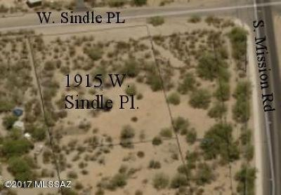 Residential Lots & Land For Sale: 1915 W Sindle Place