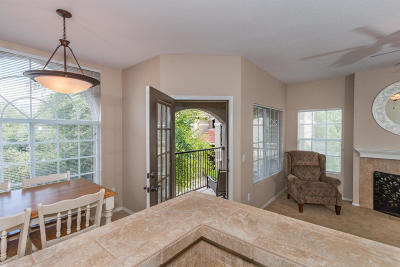 Oro Valley Condo For Sale: 1500 E Pusch Wilderness Drive #3205