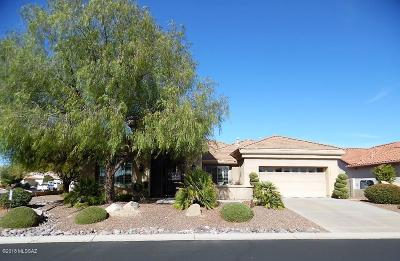 Single Family Home For Sale: 61720 E Sandlewood Road