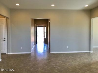 Single Family Home For Sale: 2974 S Open Range Way
