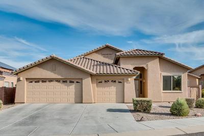 Single Family Home For Sale: 7857 E Treetop Road