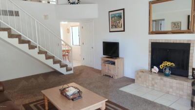 Tucson Condo For Sale: 1200 E River Road #E 57