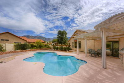 Tucson Single Family Home For Sale: 36228 S Rock Crest Drive