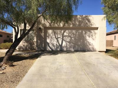 Tucson Single Family Home For Sale: 5455 N Willow Thicket Way