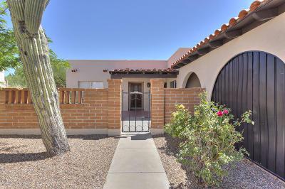 Green Valley Single Family Home For Sale: 477 E Paseo Chuparosas