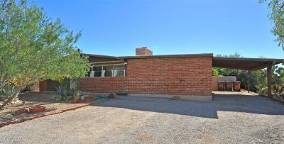 Single Family Home For Sale: 225 W Spring Valley Drive