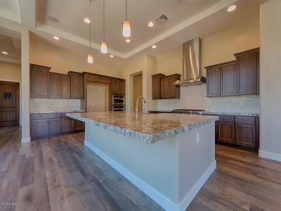 Oro Valley Single Family Home For Sale: 13952 N Stone Gate Place